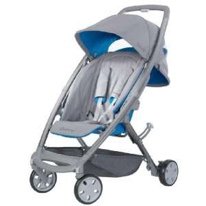 Quinny Senzz Single Child Baby Stroller: Baby