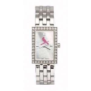 Saint Louis Cardinals Ladies MLB Starlette Watch (Bracelet