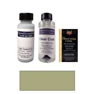 Oz. Willow Pearl Metallic Paint Bottle Kit for 1995 Infiniti J30 (EM1