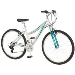 Mongoose 26 Womens Montana 21 speed Bicycle / Bike