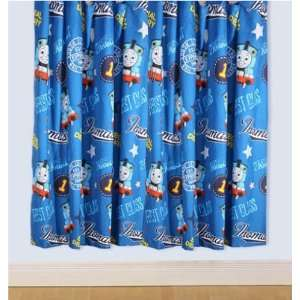 George Pig Pirate 66 X 72 inch Drop Curtain Pair: Home