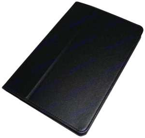 High Quality Leather Case Cover for Blackberry Playbook w/stand