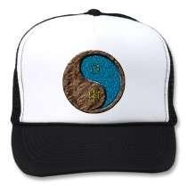 Taurus / Yang Water Monkey Hats by ouroborosgear