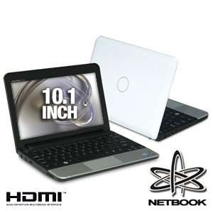 Dell Inspiron Mini 10 Refurbished Netbook