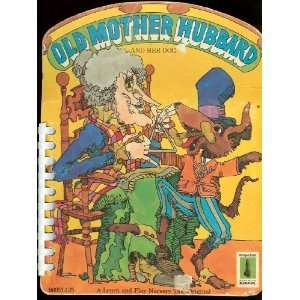 Old Mother Hubbard and Her Dog Unknown Books