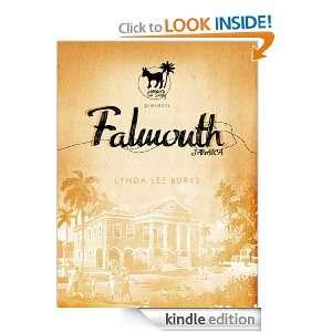 Jamaica Tour Society Presents Falmouth Lynda Lee Burks