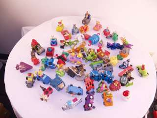 LOT OF KIDS MEALS TOYS OVER 5 LBS