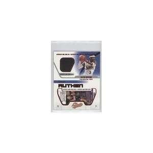 Authentix Jersey Authentix #22   Allen Iverson: Sports Collectibles