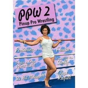 Pin Up ProWrestling Volume II Movies & TV
