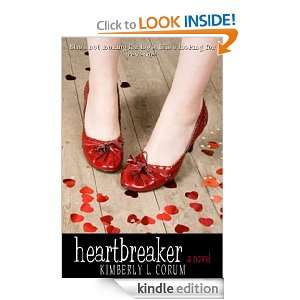Heartbreaker: A Contemporary Romantic Comedy About Love, Romance