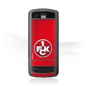 Design Skins for Motorola RIZR Z3   1. FCK Logo Design