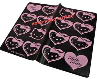 Hello Kitty ID / Passport Holder Cover Sanrio H19b