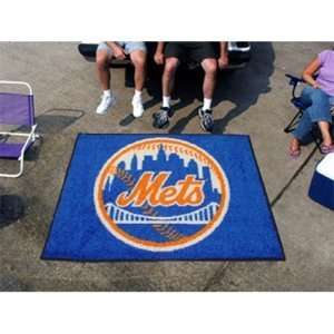 New York Mets MLB Tailgater Floor Mat