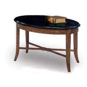 Granite Coffee Table by Leick Furniture Home & Kitchen