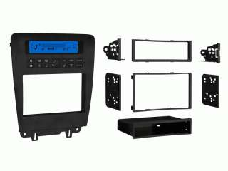 FORD Mustang 2011 Radio Stereo Dash Installation Kit