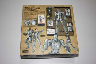 REVOLTECH 035 IRON MAN MARK Mk. II 2 Sci fi Action Figure Japan