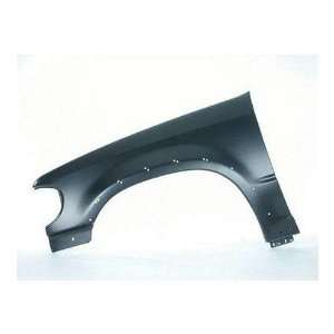 FORD TRUCK EXPLORER SUV LT Front fender assy Eddie Bauer/Expedition; w
