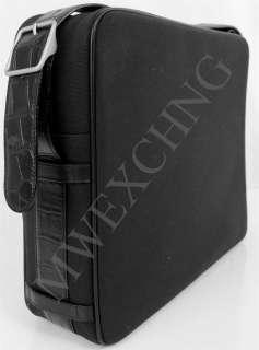 Samsonite Black Label Alexander McQueen Messenger Bag