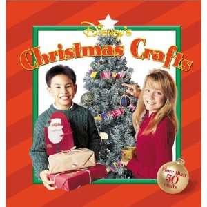 Disneys Christmas Crafts (0725961032999) tk Books