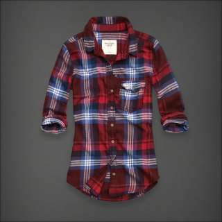 Women Abercrombie Fitch Nicole TOP SHIRT S Small