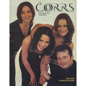 Corrs 21st Century Celts (9780711977419) Mark Freeth Books
