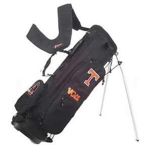 Tennessee Volunteers Black and Orange Sportster Golf Bag