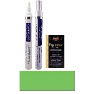 1/2 Oz. Green Pearl Metallic Paint Pen Kit for 1997 Toyota