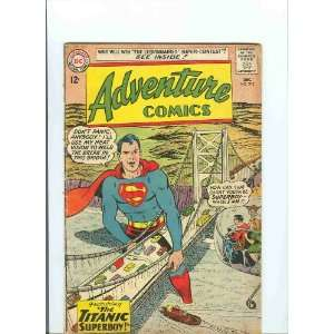 Dec. No.315, Dec. No 315) DC Comics, Curt Swan & George Klein Books