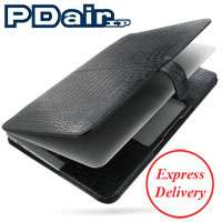 PDair Genuine Leather case for Apple New MacBook Air 2010 13   Book