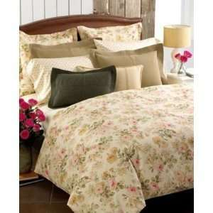 Ralph Lauren Woodstock Garden Queen Bedskirt Home