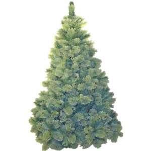Good Tidings Artificial Crystal Bay Medium Pine Prelit Christmas Tree