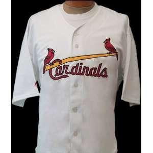 6XL MLB St. Louis Cardinals Pujols #5 Stitched Replica