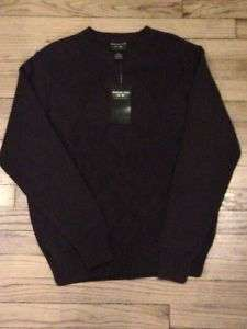 MENS SIZE SMALL SWEATER MULBERRY ALEXANDER JULIAN NWT