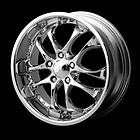 16 x7 Helo HE825 825 Chrome Wheels Rims 5 6 Lug