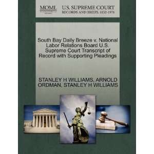 Pleadings (9781270559016): STANLEY H WILLIAMS, ARNOLD ORDMAN: Books