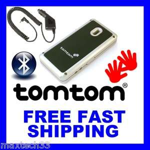 New TomTom MKii Wireless Bluetooth GPS Receiver For HP TouchPad 16Gb