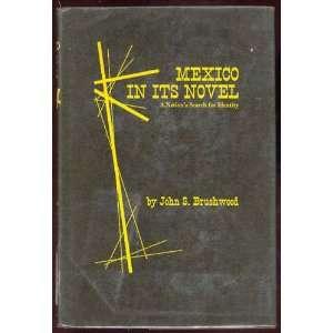 , (The Texas Pan American series) John Stubbs Brushwood Books