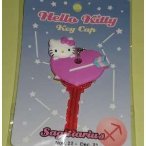 Hello Kitty Key Cap   Sagittarius Toys & Games
