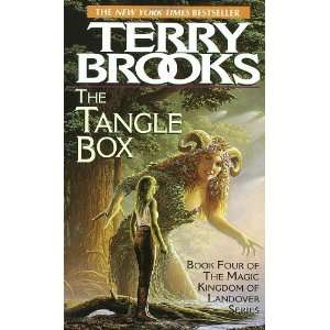 of Landover, Book 4) [Mass Market Paperback] Terry Brooks Books