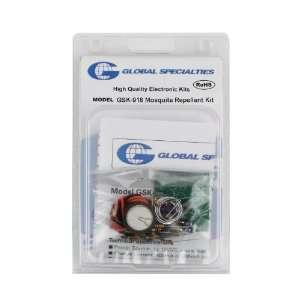 Global Specialties GSK 918 Mosquito Repellent Kit