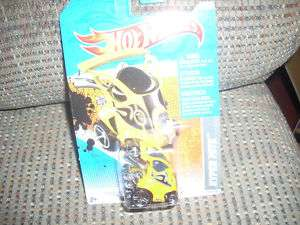 Hot wheels Video Game Heroes Hypermite 2/22