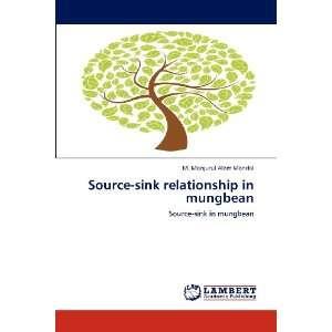 sink in mungbean (9783848446902): M. Monjurul Alam Mondal: Books
