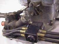 Enderle Blower Supercharger Barn Door Fuel Injection