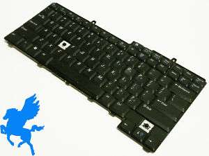 Dell Inspiron 6400 Series Keyboard NSK D5A01 NC929
