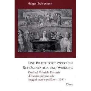 intorno alle imagini sacre e profane (1582) (9783487129426) Books