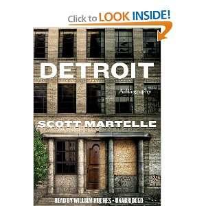 Biography (9781455128457): Scott Martelle, William Hughes: Books