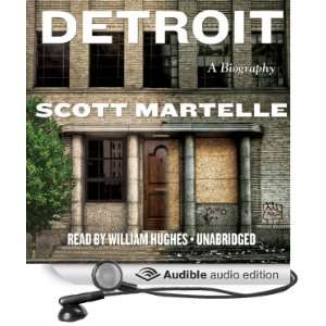 (Audible Audio Edition) Scott Martelle, William Hughes Books