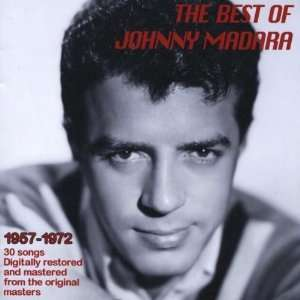 Best of Johnny Madara: Johnny Madara: Music