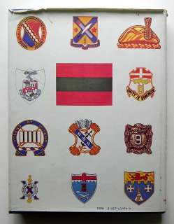 INFANTRY REGIMENTS US ARMY Military Press 1986 F/nF 9780517614945