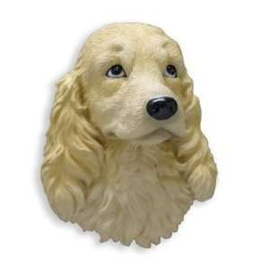 Cocker Spaniel Dog Magnet